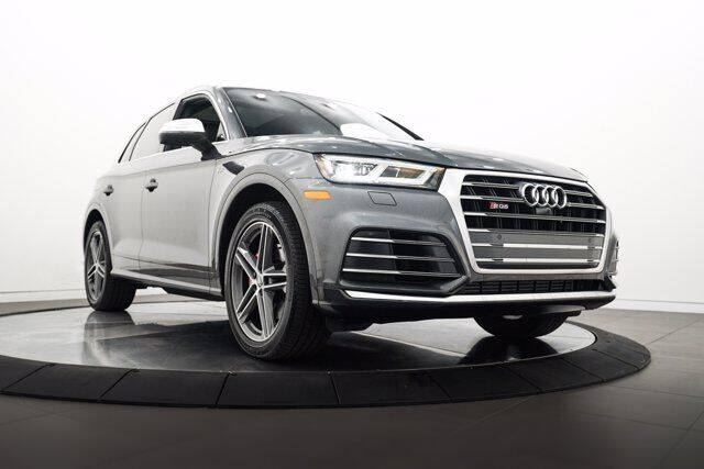 2018 Audi SQ5 for sale in Highland Park, IL