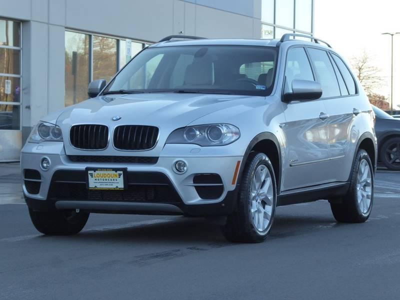 2013 BMW X5 for sale at Loudoun Used Cars - LOUDOUN MOTOR CARS in Chantilly VA