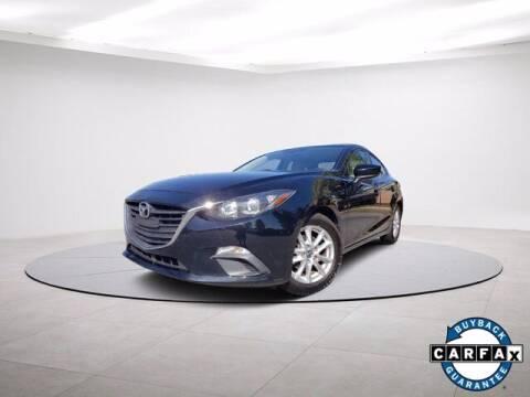 2016 Mazda MAZDA3 for sale at Carma Auto Group in Duluth GA