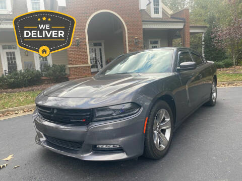 2016 Dodge Charger for sale at Premier Auto Solutions & Sales in Quinton VA