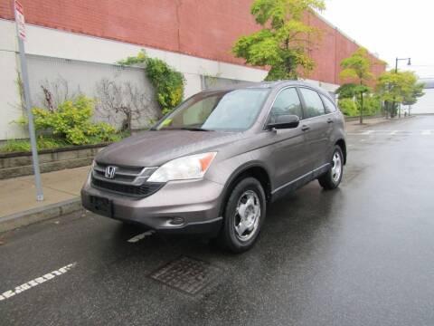 2010 Honda CR-V for sale at Boston Auto Sales in Brighton MA
