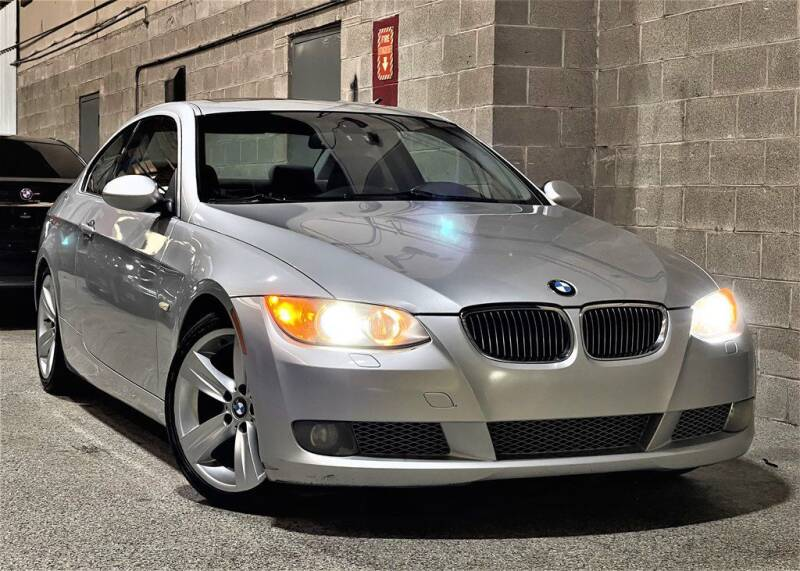 2008 BMW 3 Series for sale at Haus of Imports in Lemont IL
