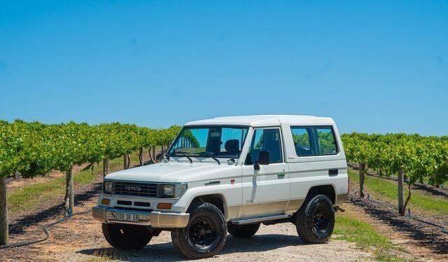 1996 Toyota Land Cruiser for sale in Aiken, SC