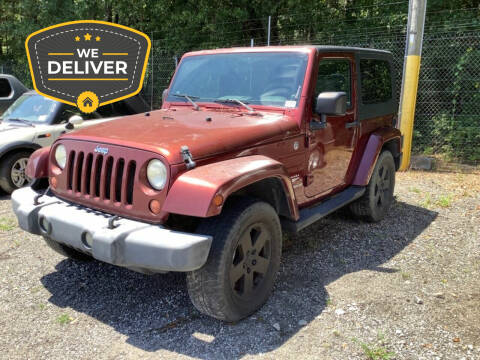2007 Jeep Wrangler for sale at GP Auto Connection Group in Haines City FL