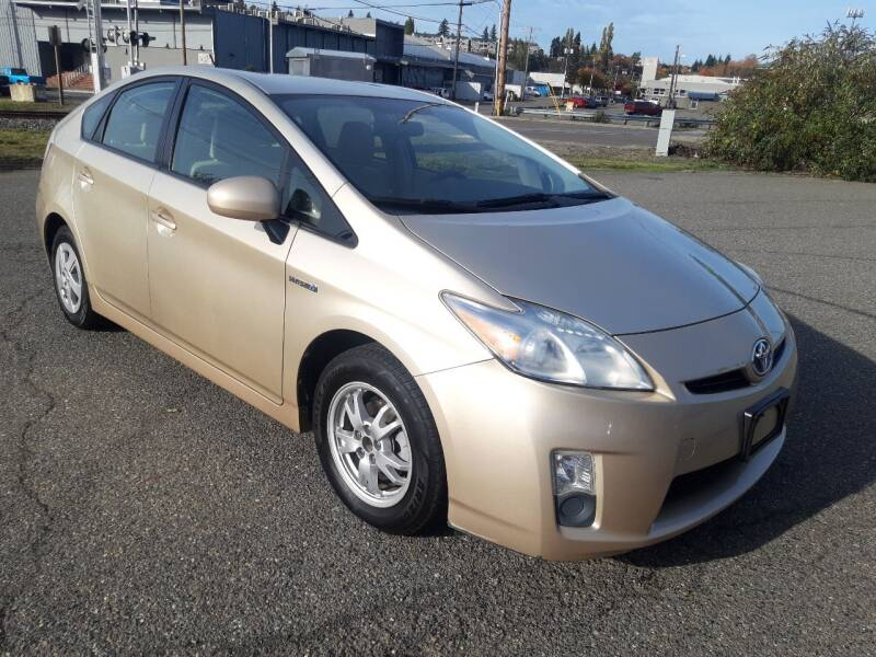2010 Toyota Prius for sale at South Tacoma Motors Inc in Tacoma WA