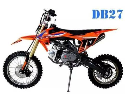 2020 TAOTAO DB27 for sale at Auto and Cycle Brokers of Tidewater in Norfolk VA