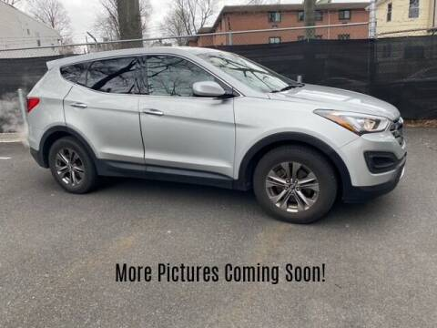 2013 Hyundai Santa Fe Sport for sale at Warner Motors in East Orange NJ