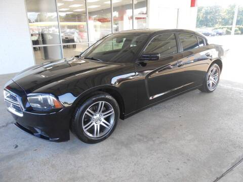 2014 Dodge Charger for sale at Auto America in Charlotte NC