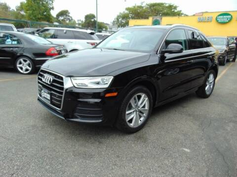 2017 Audi Q3 for sale at Santa Monica Suvs in Santa Monica CA