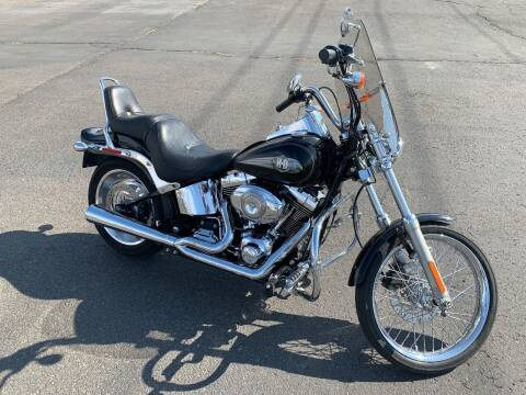 2007 Harley-Davidson XTC RS FXSTC for sale at Top Notch Motors in Yakima WA