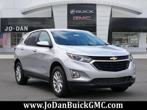 2019 Chevrolet Equinox for sale at Jo-Dan Motors - Buick GMC in Moosic PA