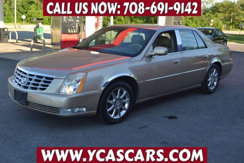 2006 Cadillac DTS for sale at Your Choice Autos - Crestwood in Crestwood IL