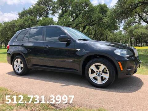 2011 BMW X5 for sale at Austin Elite Motors in Austin TX