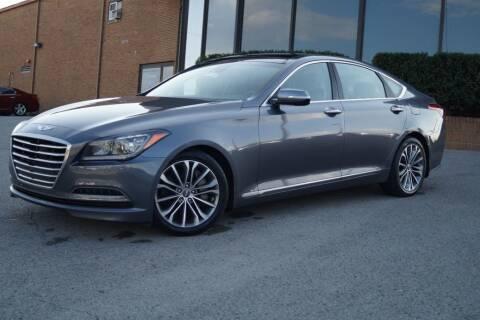 2015 Hyundai Genesis for sale at Next Ride Motors in Nashville TN