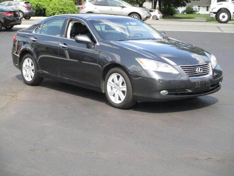 2009 Lexus ES 350 for sale at Levittown Auto in Levittown PA