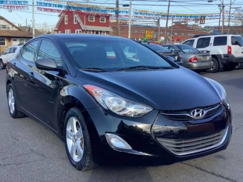 2013 Hyundai Elantra for sale at Active Auto Sales in Hatboro PA