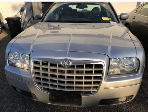 2005 Chrysler 300 for sale at Primary Motors Inc in Commack NY