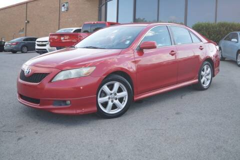 2007 Toyota Camry for sale at Next Ride Motors in Nashville TN