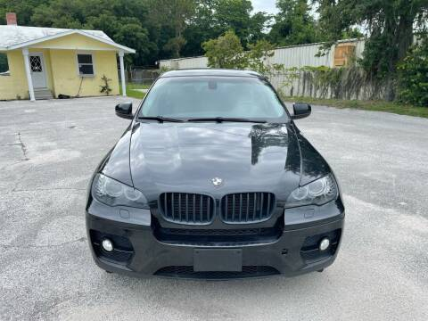 2008 BMW X6 for sale at Louie's Auto Sales in Leesburg FL
