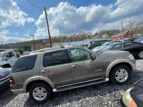 2006 Ford Explorer for sale at Keyser Autoland llc in Scranton PA