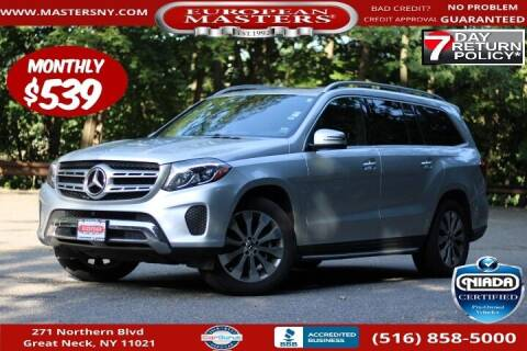 2019 Mercedes-Benz GLS for sale at European Masters in Great Neck NY