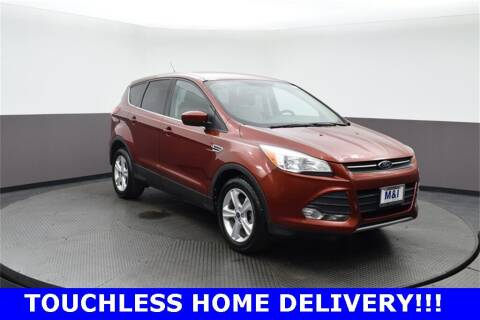 2014 Ford Escape for sale at M & I Imports in Highland Park IL