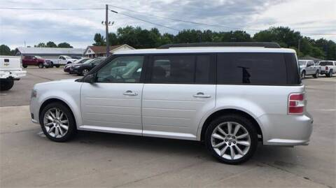 2016 Ford Flex for sale at Show Me Auto Mall in Harrisonville MO