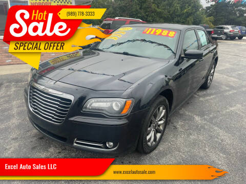 2014 Chrysler 300 for sale at Excel Auto Sales LLC in Kawkawlin MI