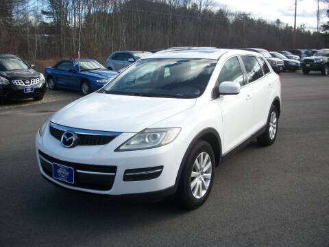 2008 Mazda CX-9 for sale at Auto Images Auto Sales LLC in Rochester NH