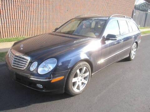 2008 Mercedes-Benz E-Class for sale at G1 AUTO SALES II in Elizabeth NJ