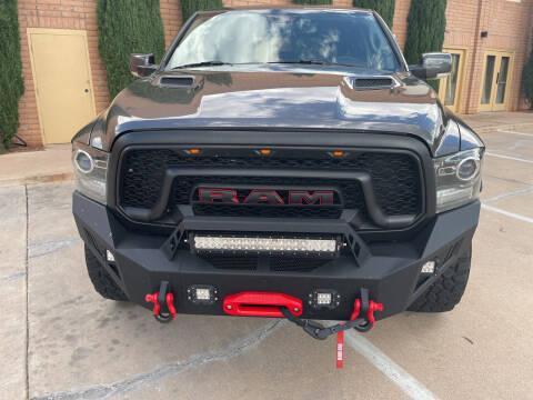 2014 RAM Ram Pickup 1500 for sale at Freedom  Automotive in Sierra Vista AZ