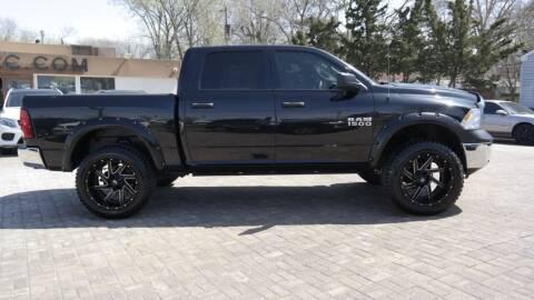 2015 RAM Ram Pickup 1500 for sale at Cars-KC LLC in Overland Park KS