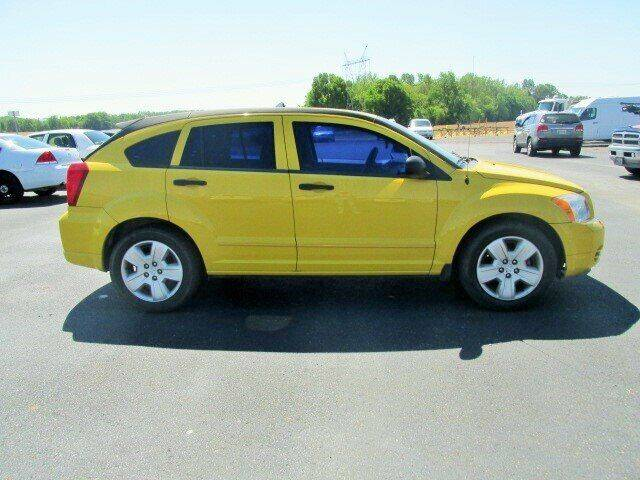 2007 Dodge Caliber for sale at 412 Motors in Friendship TN
