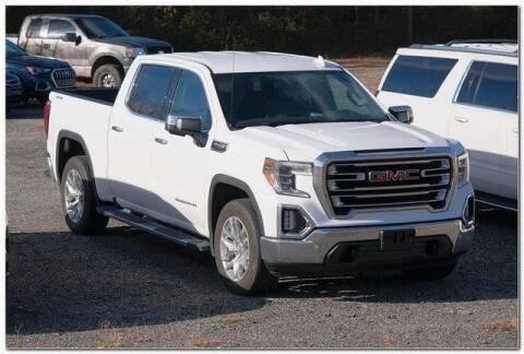 2019 GMC Sierra 1500 for sale at WHITE MOTORS INC in Roanoke Rapids NC