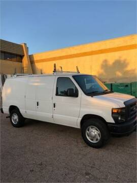 2013 SOLD...Ford Cargo Van NICE! Contractor's Package for sale at Albers Sales and Leasing, Inc - Albers Sales and Leasing Inc in Bismarck ND