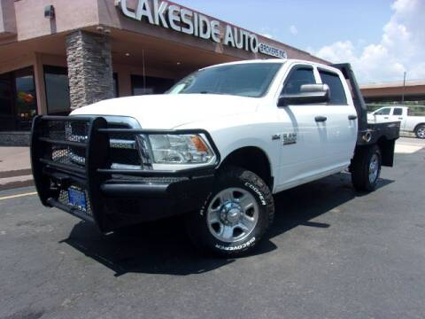 2014 RAM Ram Pickup 2500 for sale at Lakeside Auto Brokers Inc. in Colorado Springs CO