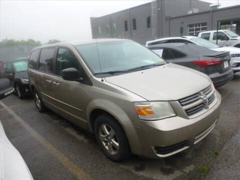 2009 Dodge Grand Caravan for sale at Gillie Hyde Auto Group in Glasgow KY