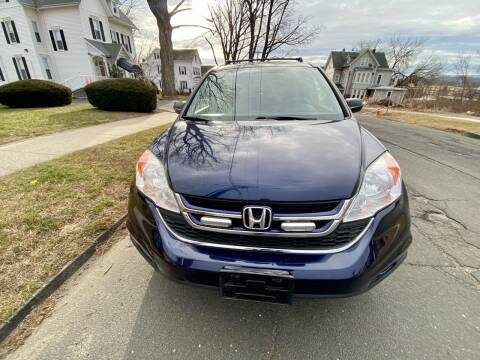 2010 Honda CR-V for sale at AR's Used Car Sales LLC in Danbury CT