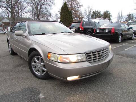 2004 Cadillac Seville for sale at K & S Motors Corp in Linden NJ