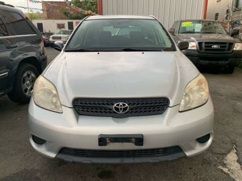 2006 Toyota Matrix for sale at Gallery Auto Sales in Bronx NY
