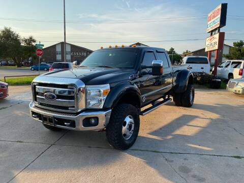 2012 Ford F-450 Super Duty for sale at Car Gallery in Oklahoma City OK