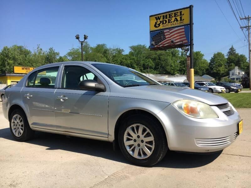 2009 Chevrolet Cobalt for sale in Cincinnati, OH