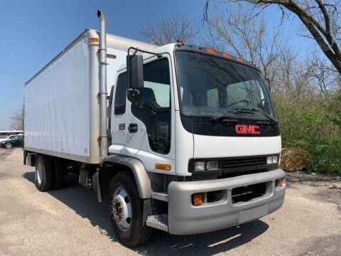 1999 GMC T6500 for sale at Ol Mac Motors in Topeka KS