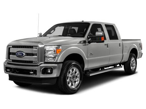 2014 Ford F-250 Super Duty for sale at TTC AUTO OUTLET/TIM'S TRUCK CAPITAL & AUTO SALES INC ANNEX in Epsom NH