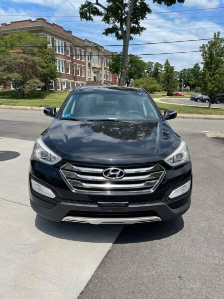 2013 Hyundai Santa Fe Sport for sale at Z Best Auto Sales in North Attleboro MA