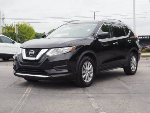 2020 Nissan Rogue for sale at Southern Auto Solutions - Kia Atlanta South in Marietta GA