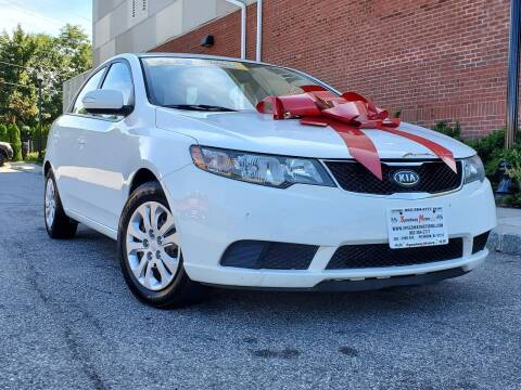 2010 Kia Forte for sale at Speedway Motors in Paterson NJ