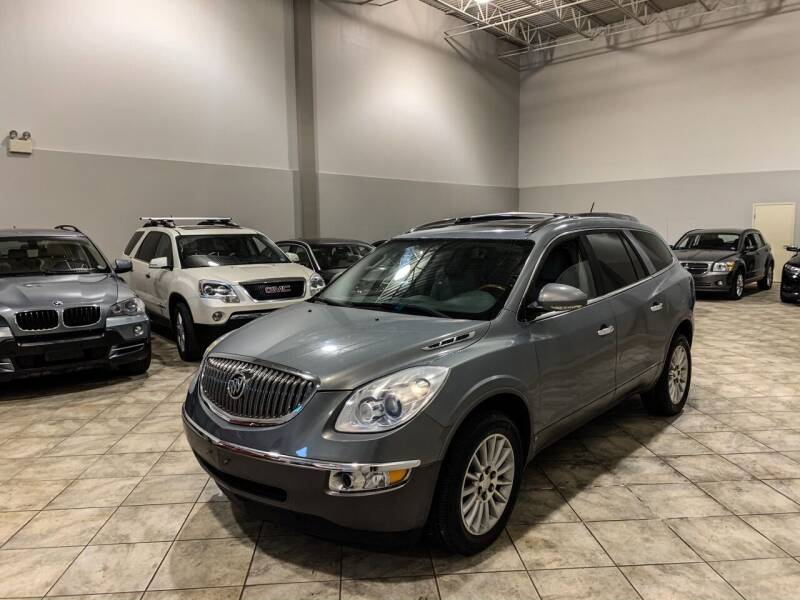 2008 Buick Enclave for sale at Super Bee Auto in Chantilly VA
