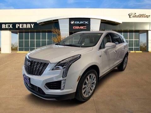 2021 Cadillac XT5 for sale at AutoJacksTX.com in Nacogdoches TX