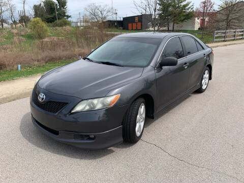 2009 Toyota Camry for sale at Abe's Auto LLC in Lexington KY